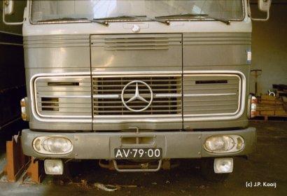 201-Regiewagen