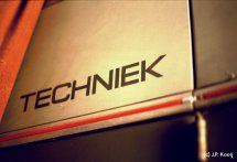 214-Techniekwagen