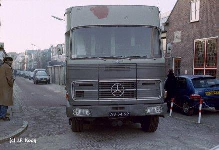 236-Techniekwagen