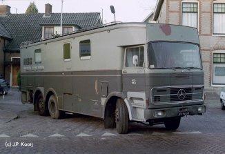238-Techniekwagen