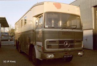249-Techniekwagen