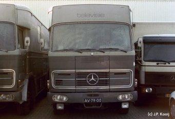 260-Regiewagen